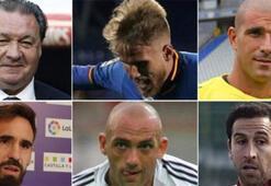 İspanyol futbolunda şike soruşturması