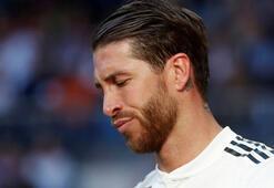 Çinden Sergio Ramosa teklif