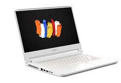 Acer yeni ConceptD 7 dizüstü bilgisayar modellerini duyurdu