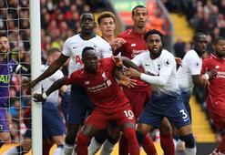 Liverpool Tottenham maçı ne zaman saat kaçta hangi kanalda Şampiyonlar Ligi final maçı