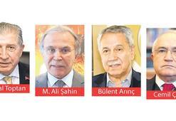 Eski TBMM başkanları Cumhurbaşkanlığı YİK üyeliğine getiriliyor