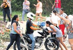 Brezilya'da mahkûmlar ölü bulundu