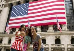 ABDye gelen Çinli turist sayısı azaldı
