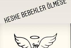 Pınar Altuğ isyan etti: Yettiniz be yettiniz