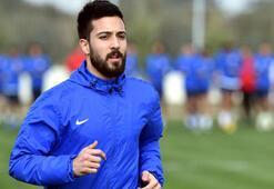 Son dakika transfer haberleri Tarık Çamdal 1 yıl daha Antalyasporda