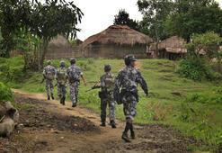Myanmar ordusuna savaş suçu ithamı