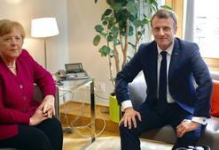 Almanya ve Fransa uzlaşamıyor