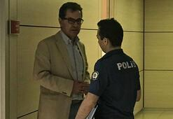 Kadri Gürsel denetimli serbestlik işlemleri için cezaevine gönderildi