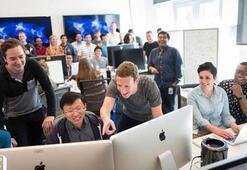 Dudak uçuklatıyor Facebook çalışanları ne kadar maaş alıyor