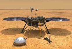 Marsta uzaylılara ait nesneler mi var