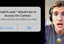 Kolaylıkla çalınabilir Eğer bir iPad ya da iPhone kullanıyorsanız...