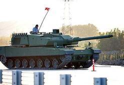 Yerli silah Altay tankı hakkında bilmeniz gereken her şey