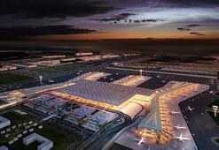 İstanbul Yeni Havalimanı için geri sayım Bizi neler bekliyor