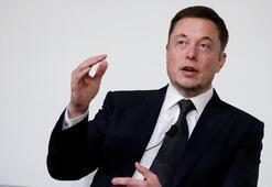 Elon Muska tepki: Artık tweet atma