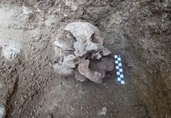 1500 Yıllık 'Vampir Mezarı' Bulundu