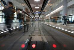 Uyanık girişimciler yeni havalimanının ismini 2002de almış