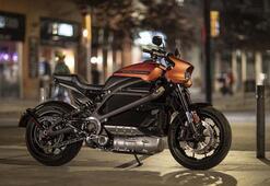 Harley Davidsonın elektrikli motosikleti kısa süre sonra piyasada