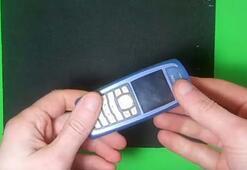 Eski Nokia telefonunu bakın neye dönüştürdü