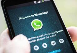 WhatsAppa kaybolan mesaj özelliği geliyor