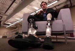 Biyonik protezler engelleri ortadan kaldıracak: Hugh Herr