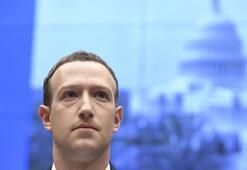 Mark Zuckerberg 2018in en büyük kaybedeni olabilir