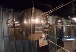 Güneş yörüngesine ulaşan insan yapımı ilk nesne: Luna-1