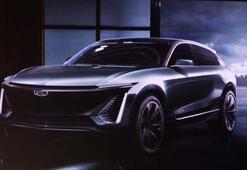 Cadillac, tamamen elektrikli ilk otomobilini duyurdu