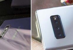 Galaxy S10un teknik özellikleri ve fiyatı ortaya çıktı