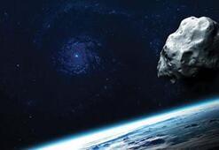 Apofis asteroidi 2068de Dünyaya çarpabilir
