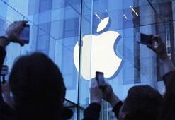 Apple, çalışanını hırsızlıkla suçluyor