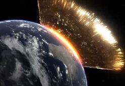 NASA açıkladı: Yarın Dünyayı teğet geçecek