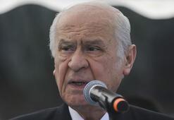MHP Genel Başkanı Bahçeliden fetih mesajı