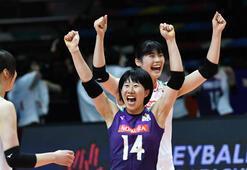 Japonya-Rusya: 3-1
