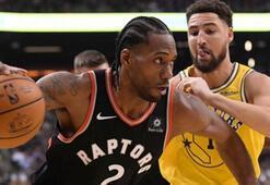 Golden State Warriors Toronto Raptors maçı ne zaman saat kaçta hangi kanalda 2019 NBA Finalleri takvimi