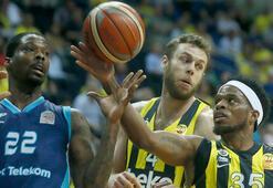 Fenerbahçe Beko-Türk Telekom: 92-59