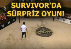 Survivor 82. yeni bölümde ödül oyununu hangi takım kazandı Survivorda birleşme...