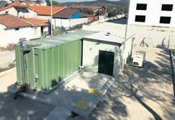 4. paket arıtma tesisi Torbalı'ya