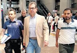 Gazeteci Kadri Gürsel serbest bırakıldı