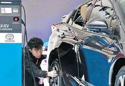 Toyota ve Panasonic'ten Türkiye'de pil şirketi