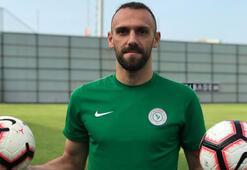 Fenerbahçe Vedat Muriçi bitiriyor