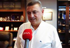 Çaykur Rizespor başkanı Hasan Kartal: Vedat Muriç gidecek