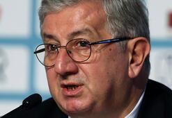 Levent Bıçakcı, bir kez daha UEFA Tahkim Kurulu'na seçildi