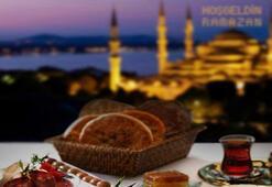 Bugün iftar saat kaçta İstanbul, Ankara, İzmir iftar saatleri