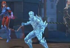 MARVEL Future Fighta 3 yeni X-men karakteri