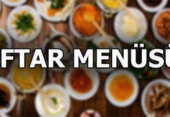 En güzel iftar menüsü   Yemek tarifleri