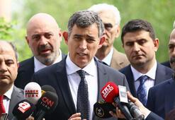 TBB Başkanı Feyzioğlu'ndan Yargı Reformu Strateji Belgesine tam destek