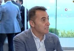 Fikret Orman: Abdullah Avcının Beşiktaşta olmasını isterim