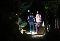 Mezarlıkta köpeklerini arayan çocuklar buldu Kavanozun içinde...