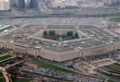 ABDde nadir bulunan element tedirginliği Pentagon harekete geçti...