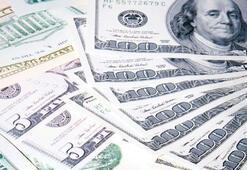 Dolar 5.90 TL'nin altına geriledi